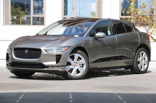 2019 Jaguar I-PACE SE San Francisco CA