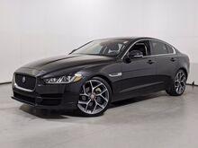 2019_Jaguar_XE_25t Premium_ Cary NC
