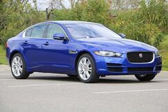 2019_Jaguar_XE_25t Premium_ California