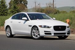 2019_Jaguar_XE_30t Premium_ California