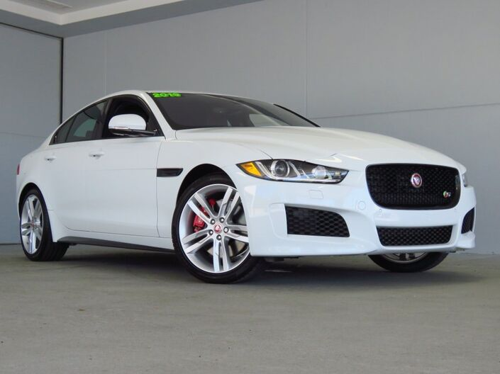 2019 Jaguar XE S Merriam KS