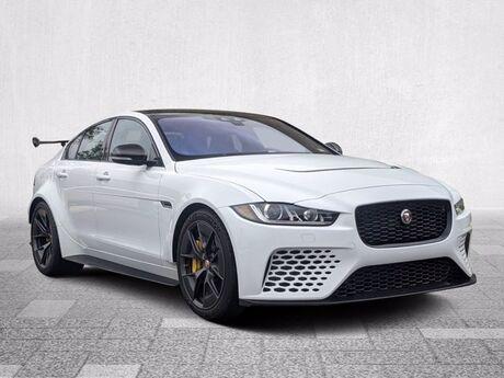 2019 Jaguar XE SV Project 8 San Antonio TX