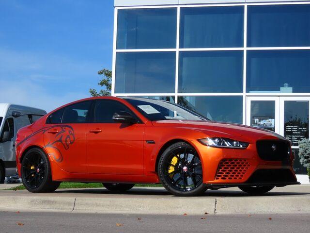 2019 Jaguar XE SV Project 8 Kansas City KS