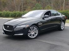 2019_Jaguar_XF_Sedan 25t Premium RWD_ Raleigh NC