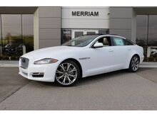 2019_Jaguar_XJ__ Kansas City KS