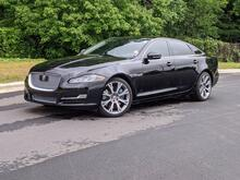 2019_Jaguar_XJ_XJL Supercharged RWD_ Cary NC