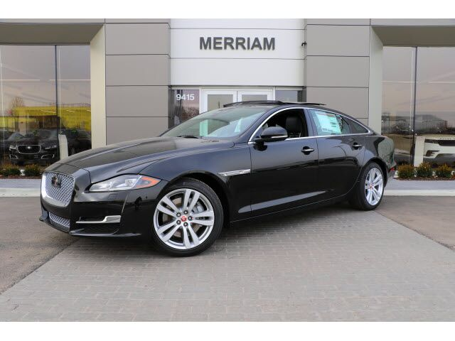 2019 Jaguar XJL 50 V6 Kansas City KS