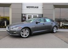 2019_Jaguar_XJL_50 V6_ Kansas City KS