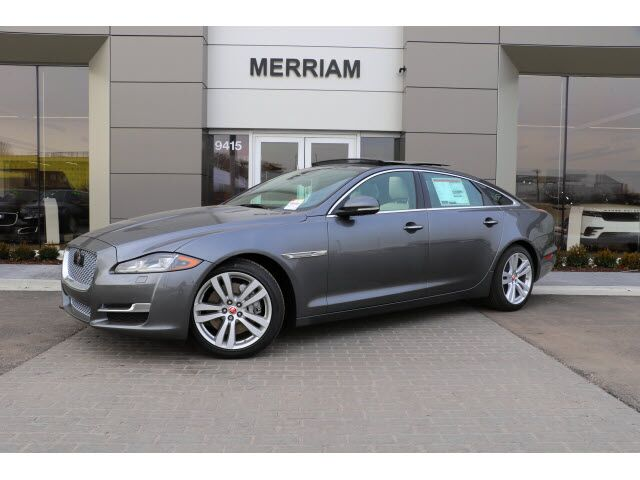 2019 Jaguar XJL 50 V6 Merriam KS