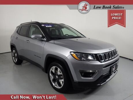 2019_Jeep_COMPASS_Limited_ Salt Lake City UT