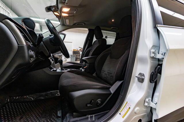 2019 Jeep Cherokee 4x4 North BCam Red Deer AB