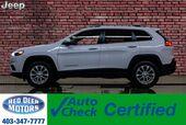 2019 Jeep Cherokee 4x4 North BCam