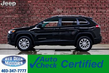 2019_Jeep_Cherokee_4x4 Sport BCam_ Red Deer AB