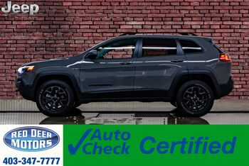 2019_Jeep_Cherokee_4x4 Upland BCam_ Red Deer AB
