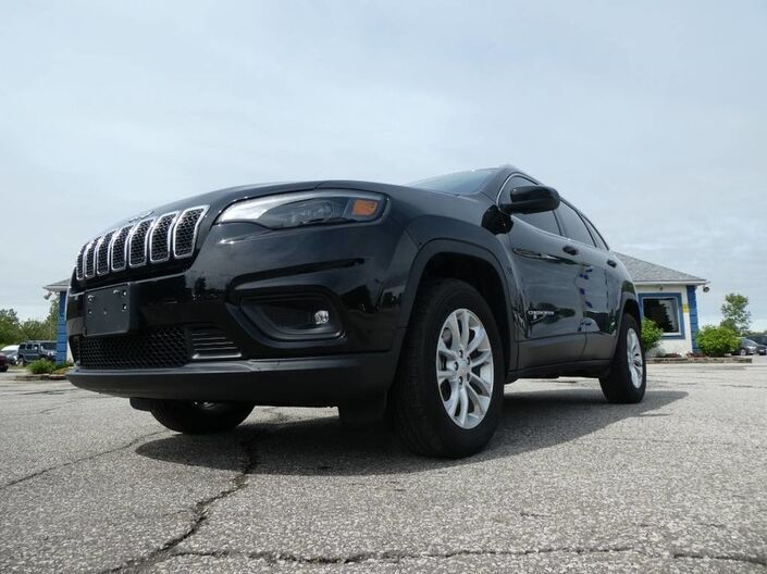 2019 Jeep Cherokee Altitude- NORTH- 4X4- V6- REMOTE START- POWER LIFT GATE Essex ON