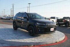 2019_Jeep_Cherokee_Altitude_ Brownsville TX