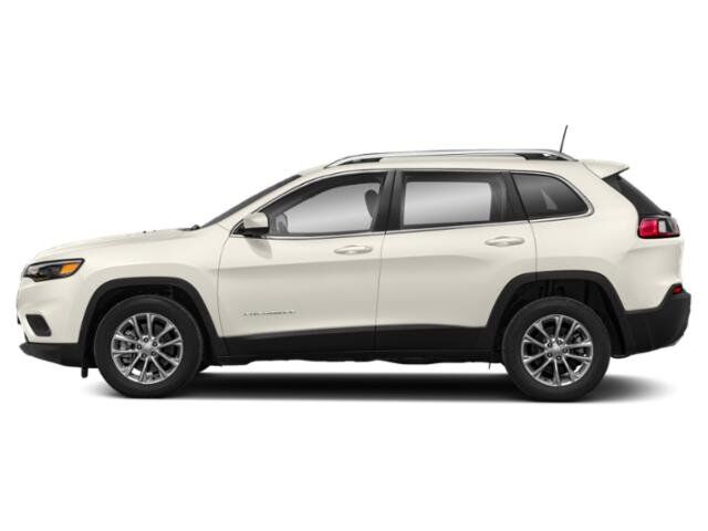 2019 Jeep Cherokee HIGH ALTITUDE 4X4