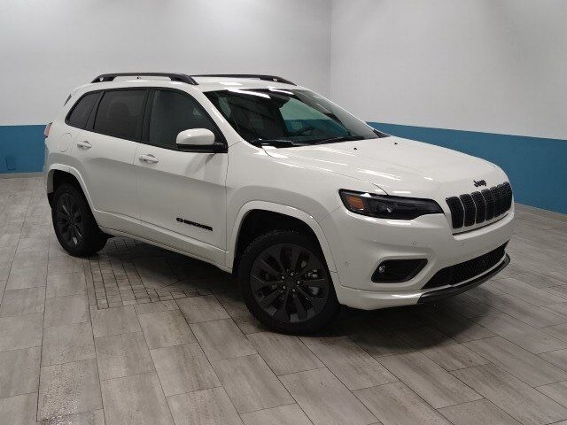 2019 Jeep Cherokee HIGH ALTITUDE 4X4 Plymouth WI