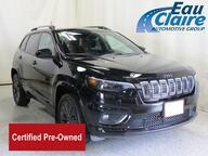 2019 Jeep Cherokee High Altitude 4x4 Eau Claire WI
