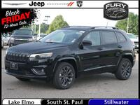 Jeep Cherokee High Altitude 4x4 2019