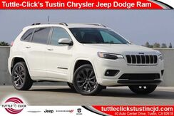 2019_Jeep_Cherokee_High Altitude_ Irvine CA