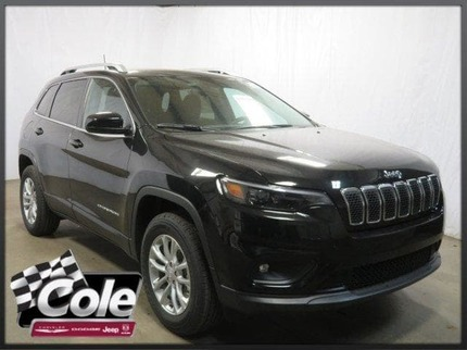2019_Jeep_Cherokee_LATITUDE 4X4_ Southwest MI