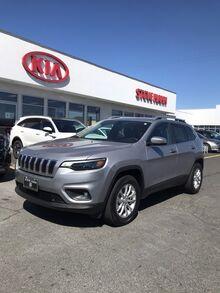 2019_Jeep_Cherokee_LATITUDE 4X4_ Yakima WA