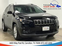 2019_Jeep_Cherokee_LATITUDE AUTOMATIC REAR CAMERA WITH GUIDELINES BLUETOOTH_ Carrollton TX