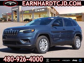 2019_Jeep_Cherokee_LATITUDE FWD_ Phoenix AZ
