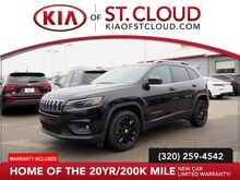 2019_Jeep_Cherokee_LATITUDE PLUS FWD_ St. Cloud MN