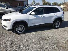 2019_Jeep_Cherokee_Latitude 4x4_ Ashland VA