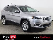 2019_Jeep_Cherokee_Latitude 4x4 w/Appearance Package_ Maumee OH