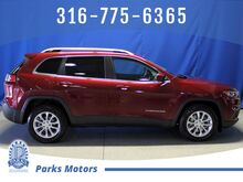 2019_Jeep_Cherokee_Latitude_ Wichita KS