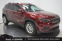 Jeep Cherokee Latitude BAC-UP CAMERA,17IN WHLS,BTOOTH 2019