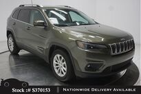 Jeep Cherokee Latitude BACK-UP CAMERA,17IN WHLS 2019