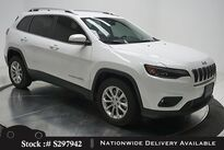 Jeep Cherokee Latitude BACK-UP CAMERA,17IN WLS 2019