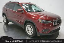 Jeep Cherokee Latitude BACK-UP CAMERA,17IN WLS,BTOOTH 2019