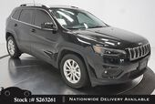 2019 Jeep Cherokee Latitude BACK-UP CAMERA,17IN WLS,BTOOTH
