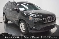 Jeep Cherokee Latitude BACK-UP CAMERA,HTD STS,17IN WHLS 2019