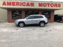 2019_Jeep_Cherokee_Latitude_ Brownsville TN