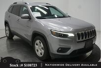 Jeep Cherokee Latitude CAM,HTD STS,17IN WHLS 2019