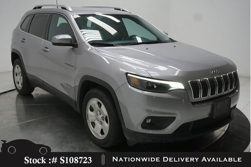 2019_Jeep_Cherokee_Latitude CAM,HTD STS,17IN WHLS_ Plano TX