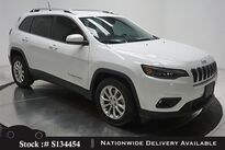Jeep Cherokee Latitude CAM,KEY-GO,17IN WHLS 2019