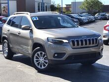 2019 Jeep Cherokee Latitude Chicago IL