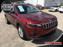 2019_Jeep_Cherokee_Latitude_ Decatur AL