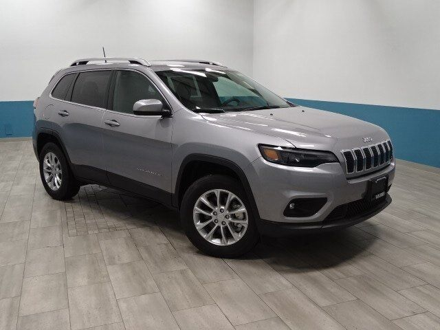 2019 Jeep Cherokee Latitude Milwaukee WI