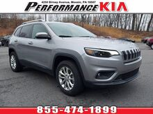 2019_Jeep_Cherokee_Latitude_ Moosic PA