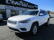2019_Jeep_Cherokee_Latitude_ Murray UT