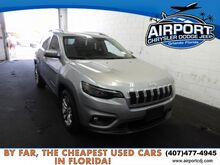 2019_Jeep_Cherokee_Latitude Plus_  FL