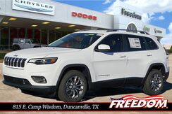 2019_Jeep_Cherokee_Latitude Plus_ Delray Beach FL